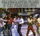 Grandmaster Flash, Grandmaster Flash & Furious 5 - Message [New CD] UK - Import