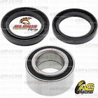 All Balls Front Wheel Bearings & Seals Kit For Arctic Cat 500 4x4 w/MT 2000-2001