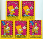 1990 Topps Simpsons Trading Cards 11