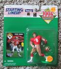NEW 1995 STARTING LINEUP STEVE YOUNG FIGURE SAN FRANCISCO 49ers BY KENNER RARE