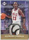 Top Michael Jordan Game-Used Cards for All Budgets 28