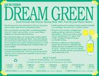 Twin Size Quilt Batting Quilters Dream Green Select Mid Loft