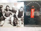 ROSE TATTOO / ANGRY ANDERSON - BEATS FROM A SINGLE.DRUM -OZ 10 TRK CD-VERY CLEAN