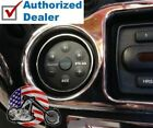 Hogtunes Bluetooth Inner Fairing Music Stereo Controller Gauge Harley Touring