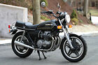 "1979 Honda CB  1979 Honda CB650 ""Maroon Black"" CB 650 
