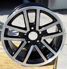17 17x9 Alloy Wheels Rims for 2000 2002 Chevrolet Camaro SS Brand New Set4