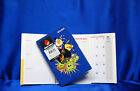 7 2013 - 7 14 Month Week Angry Birds Academic Planner 5 X 8 Next Day Ship