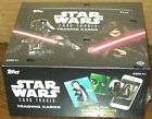 TOPPS STAR WARS CARD TRADER TRADING CARDS 2016 FACTORY SEALED HOBBY BOX