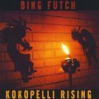 Bing Futch - Kokopelli Rising [New CD] Duplicated CD