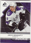 Drew Doughty Cards, Rookie Cards and Autographed Memorabilia Guide 29