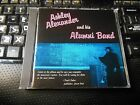 No More Blues by Ashley Alexander And His Alumni Band  (CD 1988 AM/PM) Jazz