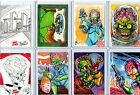 When Star Wars Met Topps History: Interview with Artist Jason Crosby 16
