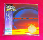 Hardline Double Eclipse JAPAN SHM MINI LP CD UICY-94514