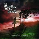 THE MURDER OF MY SWEET Echoes Of The Aftermath CD 2017 NEW SEALED Frontiers