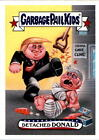 2016-17 Topps Garbage Pail Kids Disg-Race to the White House - Updated 9
