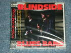 BLINDSIDE BLUES BAND Japan 1993 Factory Sealed CD+Obi BLINDSIDE BLUES BAND
