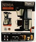 Ninja Coffee Bar Auto IQ With Carafe And Easy Frother