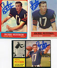 1963 Topps Football Cards 9