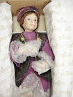 Ashton Drake Oh Holy Night Second King Porcelain Doll 1994 Nativity Figure w COA