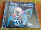 SPACE AGE ELECTRO POP VOLUME 2 - CD - NEUROPA COSMICITY RAINDANCER ALIEN#SIX13