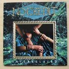 NO CREDIT INTERRELATED CD 10 TRACK 1993  -