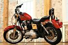 1984 Harley-Davidson Sportster  1984 Harley Davidson XLH 1000, MUSEUM QUALITY SURVIVOR, THIS BIKE IS MINT!