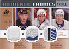 Top-Selling 2011-12 SP Game Used Hockey Cards 20