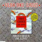 FIRST CHOICE - DR. LOVE / LET NO MAN PUT ASUNDER / LOVE THANG CD-SGL 1993 RARE