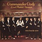 CD-Commander Cody & His Lost Planet Airmen-Tales from the Ozone  Jul-20...