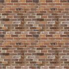 Red bricks 95 38 Naturescapes Stonehenge Quilt Fabric by the 1 2 yard