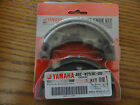 YAMAHA  PW80 AG100/200 DT50 XT225 BRAKE SHOE KIT NEW  P/N 5DV-W253E-02     (N1)
