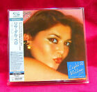 LISA DAL BELLO JAPAN SHM MINI LP CD UICY-94654