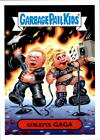2018 Topps Garbage Pail Kids The Shammy Awards Cards 16