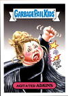 2018 Topps Garbage Pail Kids The Shammy Awards Cards 20