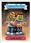 2017 Topps GPK Wacky Packages Thanksgiving Trading Cards 22