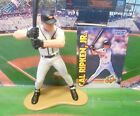 1999  CAL RIPKEN JR. - Starting Lineup - SLU - Figure & Card - BALTIMORE O's