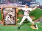 1998  WARREN SPAHN -Starting Lineup -SLU -