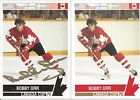 Bobby Orr Cards, Rookie Cards and Autographed Memorabilia Guide 14