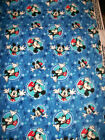 A DISNEY MICKEY MOUSE FLEECE FABRIC BY THE YARD