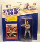 1988  MARK McGWIRE - Starting Lineup - Sports Figure - OAKLAND ATHLETICS