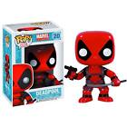 Ultimate Funko Pop Deadpool Figures Checklist and Gallery 98