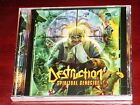 Destruction: Spiritual Genocide CD 2013 Bonus Tracks Nuclear Blast NB 3041-2 NEW