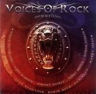 Voices Of Rock - Written In Stone [CD New]