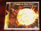 Theory In Practice Colonizing The Sun CD 2002 Listenable Records France POSH 035