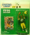 1996  ROBERT BROOKS - Starting Lineup - SLU - Sports Figurine -GREEN BAY PACKERS