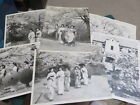 VINTAGE PHOTOS APPROXIMATELY 100 B W AUTOS HUNTING PEOPLE ANIMALS ECT