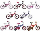 Huffy Childrens Bike Boys Girls Choice of Colour and Size From Argos ebay