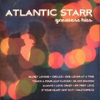 ATLANTIC STARR - GREATEST HITS U.S. CD 1997 SPECIAL LOVERS CIRCLES SILVER SHADOW
