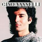Gino Vannelli - Gino Vannelli - Absolutely The Best [New CD] Jewel Case Packagin