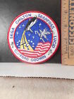NASA Space Shuttle Atlantis STS 76 Patch